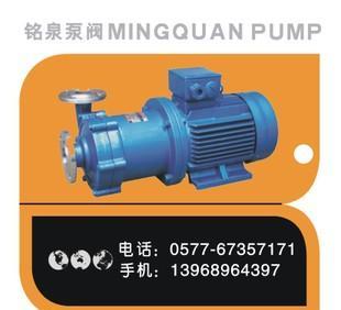 CQG25-110ステンレス耐高温磁気ポンプ
