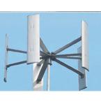 توربينات الرياح، مولد الرياح المحور الرأسي سلسلة تشيكوسلوفاكيا