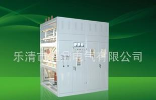 高圧プラントTBB高圧並列コンデンサー補償裝置コンデンサー補償キャビネット箱