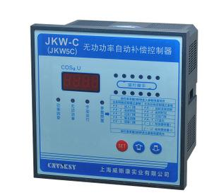 供給功の補償裝置JKW5C-6回路