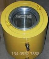 江苏恒辉生产高品质液压千斤顶 电动双作用液压千斤顶;