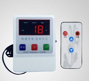 HS-657 زراعة بدون تربة الاحتباس الحراري الرش التلقائي التحكم في درجة الحرارة الحرارة متر درجة الحرارة التبديل تحكم في درجة الحرارة الرقمية