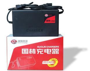 شاحن للسيارات الكهربائية المحرك أداة / 20AH