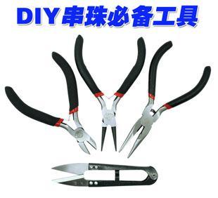 Ён - бисерный набора инструментов diy украшения, аксессуары diy инструментов diy вручную украшения щипцы клещи