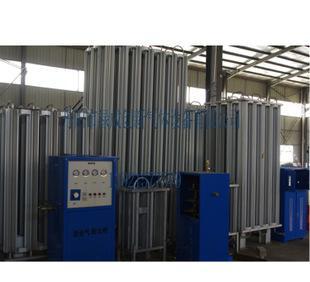 集中供气调压阀组 气体汽化器 混合气体配比柜 化工设备配件;