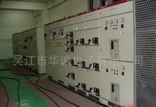 供給GCK型低圧引き出し式スイッチ箱(図)