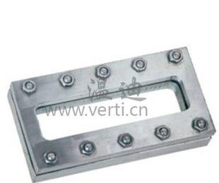 化工设备配件板式视镜;