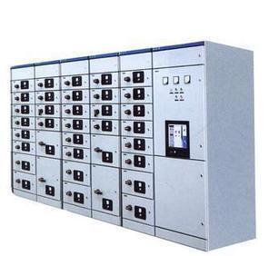 建筑电工分配箱接线图
