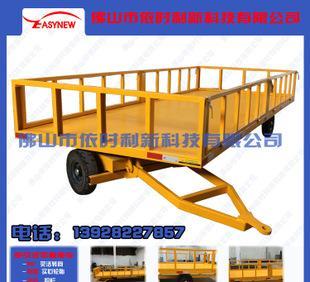 各種規格周轉車,篷式周轉車,雙牽引雨篷平板拖車定制