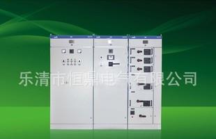 低圧プラントGCKシリーズの低電圧抜き出す式スイッチ櫃低圧配電キャビネット