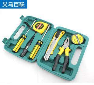 8件套8008E车载维修工具包 汽车应急工具箱 汽车用品13-3A1741;