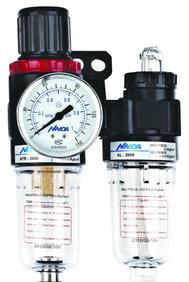 специализируется на оптовой AFC2000 пневматический элемент клапан сброса давления газа по переработке газа второй кусок