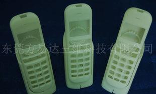 北京3D打印 SLA激光 快速成型 手板 树脂 电话机模型 SLS尼龙;