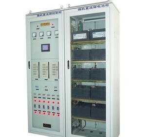 GZDWシリーズ知能高週波直流電源スイッチボックス