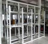 供应模具架厂家 专业制造模具设备 移动式模具架 横岗模具架;