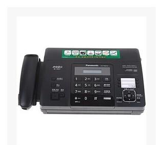 新款松下872传真机全新原装热敏纸传真机办公批发家用A4;
