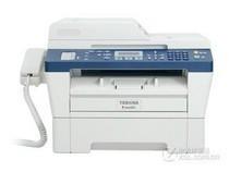 实体*东芝241S 身份证复印 电脑收发传真 黑白激光打印扫描一体机;