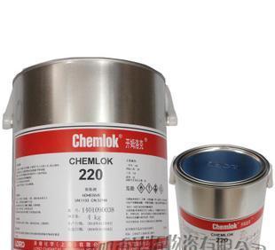 開姆ロックCH220 4kg chemlok天然ゴムと金属熱加硫接着接着剤