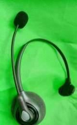 【工厂直销】JST500-RJ,头戴单边电话耳机话务耳麦降噪耳机;