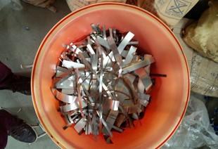 磷铜镀金废料加工、专业加工镀金呆料;