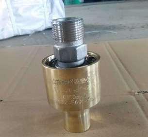 鉄鋼メーカー直販橡塑冷却ロータリージョイントH型回転ジョイント油圧ロータリージョイント