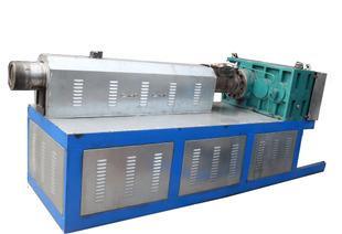 PVCのPPなどの廃棄プラスチックの押出機を作ります