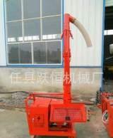 工程機械二次構造柱泵 混凝土上料機 細石砂漿輸送泵二次構造上料;