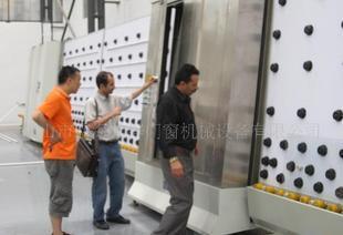 广州厂家直销中空玻璃机器 中空玻璃机械 中空玻璃设备(图);