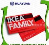 透明磁卡,類似宜家透明磁卡生產商,卡片 人生活更美好!!!;