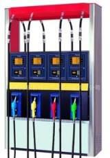 供应加油站设备加油机;