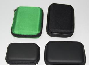 EVA充电源电子产品U盘数据线眼镜包装盒便携式硬盘相机包定做;