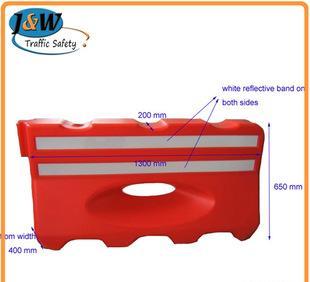 单孔水马塑料水马 分道水马 防撞设施交通安全设备;