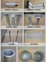 源鑫供应印刷机械设备 印前处理设备不锈钢滤芯 不锈钢油滤芯;