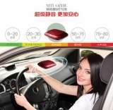 汽车创意小电器厂家直销 迷你车充负离子除甲醛 车载空气净化器;