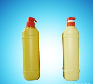 공급 업체 줄곧 채운 플라스틱 포장 따뜻한 세제 병, 플라스틱 포장 제품 사용자 정의