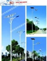 新农村建设道路照明超亮型低压LED太阳能灯;