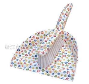 供应YX 204家用塑料制品 PP畚斗扫把;