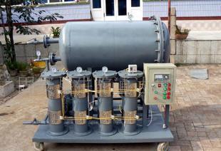 供应废油再生滤油机;