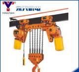 厂家直供 永天高品质15T环链电动葫芦 环链起重葫芦 起重装卸设备;