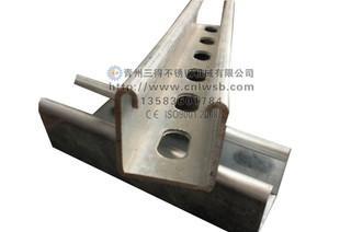 青州三得机械供应 太阳能光伏支架生产线设备;