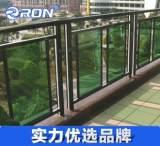 RON/朗腾 阳台玻璃护栏 金属建材护栏产品 欢迎来询 金属建材;