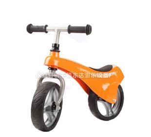 铝架二人学步车 新款儿童早教车 多功能儿童自行车品质保证热销中;
