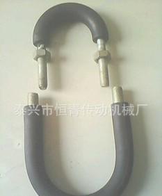 船舶配件------橡套管夹船舶专用配件 船舶配件