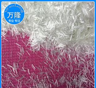 厂家直销 优质耐碱玻璃纤维丝 高强复合玻璃纤维丝 品质出售;