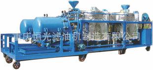 热销推荐FYT废油再生脱色净油机;