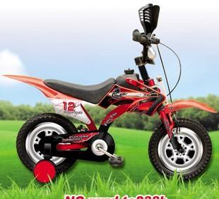 【厂家直销】梦幻神童车12寸儿童自行车16寸14寸20寸铝合金儿童车;