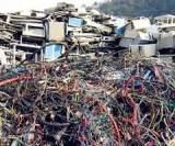 上海金属制品、废金属、边角废料、建筑废料;