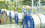 专业销售镀锌卷 高锌层 结构钢 DX53D+Z 镀锌板 锌铁合金;