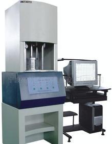 无转子硫化仪;