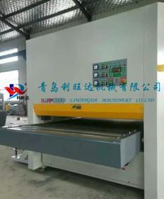 木工机械 砂光机 R-RP630-1000 多砂架 各种型号 封边机;